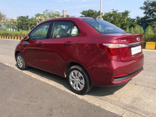Used 2017 Hyundai Xcent 1.2 Kappa S AT in Mumbai
