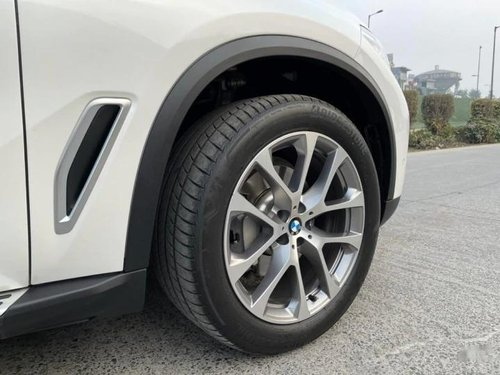 Used 2019 BMW X5 AT for sale in New Delhi