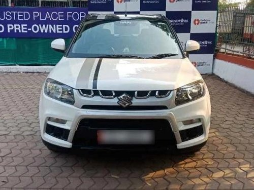 Used 2016 Maruti Suzuki Vitara Brezza MT for sale in Thane -3