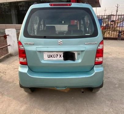 Used Maruti Suzuki Wagon R LXI 2008 MT for sale in Dehradun