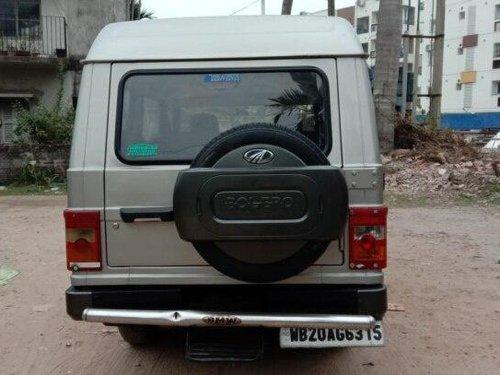 Used 2016 Mahindra Bolero MT for sale in Kolkata
