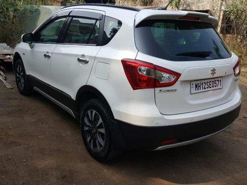 Used 2019 Maruti Suzuki S Cross MT for sale in Pune