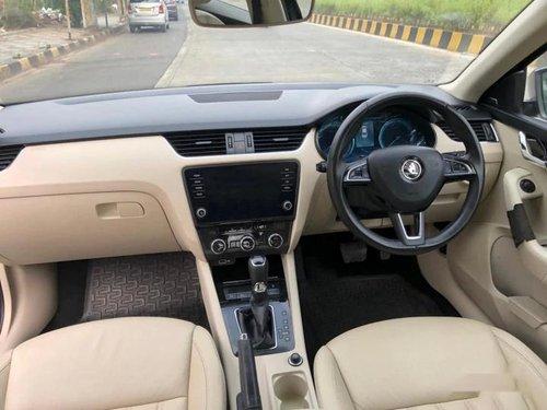 Used Skoda Octavia 1.8 TSI AT L K 2018 AT for sale in Mumbai