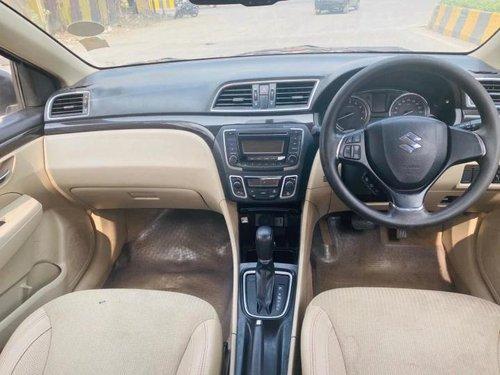 Used 2016 Maruti Suzuki Ciaz AT for sale in Mumbai