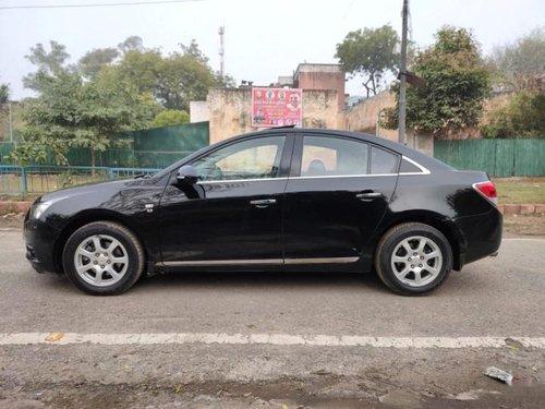 Used Chevrolet Cruze 2012 MT for sale in New Delhi