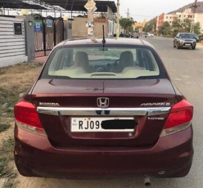 Used 2015 Honda Amaze MT for sale in Udaipur