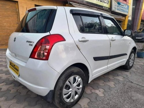 Used Maruti Suzuki Swift VXI 2010 MT for sale in Faridabad