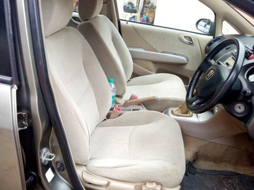 Used 2007 Honda City MT for sale in Coimbatore