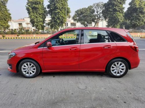Used 2017 Mercedes Benz B Class AT for sale in New Delhi
