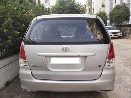Used 2011 Toyota Innova MT for sale in Vadodara