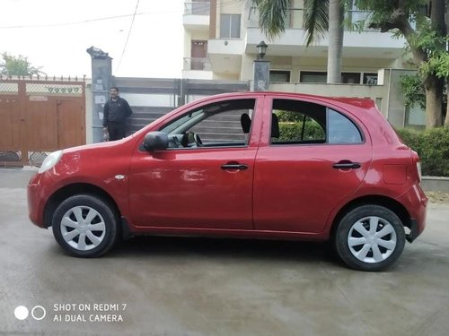 Nissan Micra XL 2012 MT for sale in Gurgaon