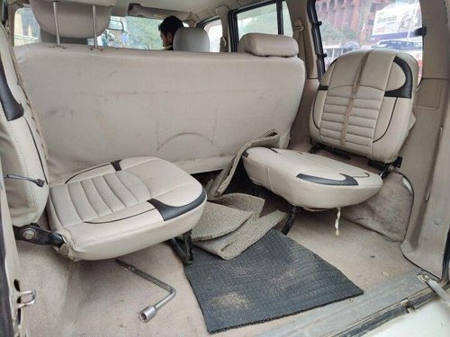 Used Mahindra Scorpio 2012 MT for sale in Gurgaon