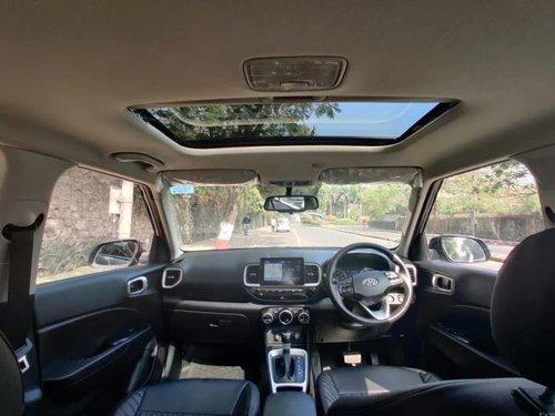 Used Hyundai Venue SX Plus 2020 AT in Mumbai