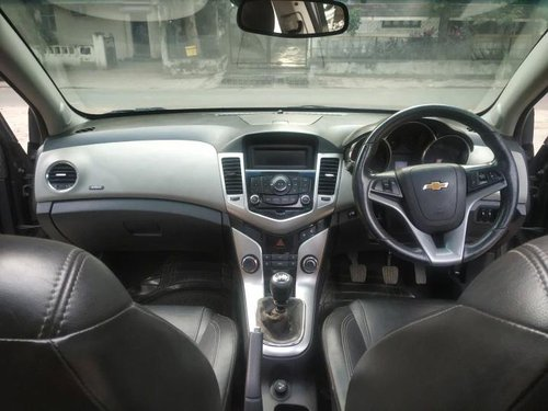 Used Chevrolet Cruze LTZ 2013 MT for sale in Nagpur