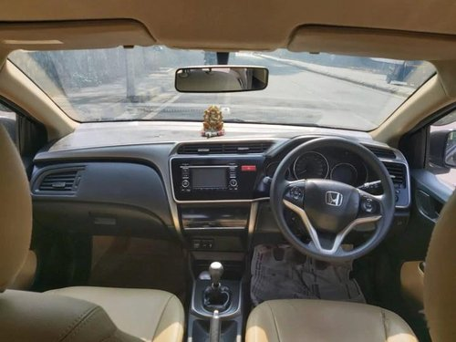 Used Honda City i-DTEC V 2015 MT for sale in Mumbai -8