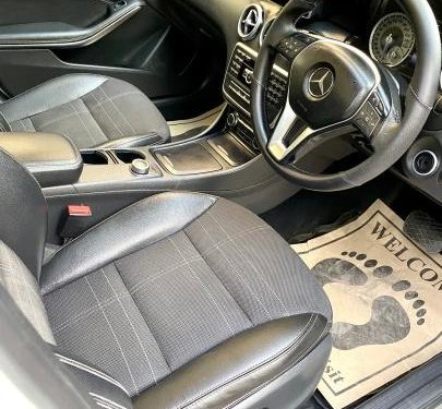 Used 2015 Mercedes Benz A Class AT for sale in New Delhi