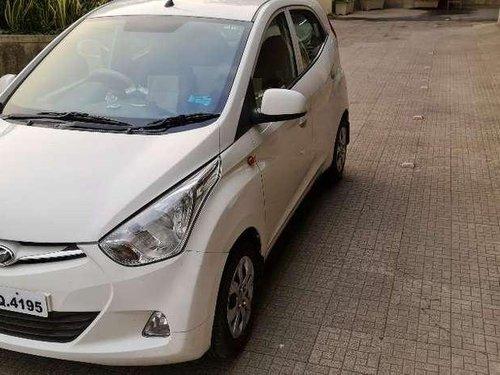 Used Hyundai Eon Sportz 2016 MT for sale in Mumbai