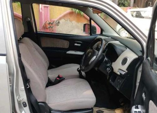 Used Maruti Suzuki Wagon R VXI 2015 MT in Ghaziabad