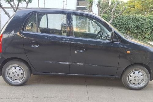 Used Hyundai Santro Xing 2007 MT for sale in Pune -7