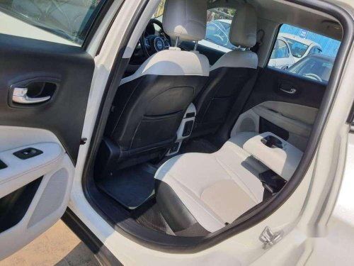 Jeep Compass 1.4 Limited 2019 AT for sale in Ahmedabad