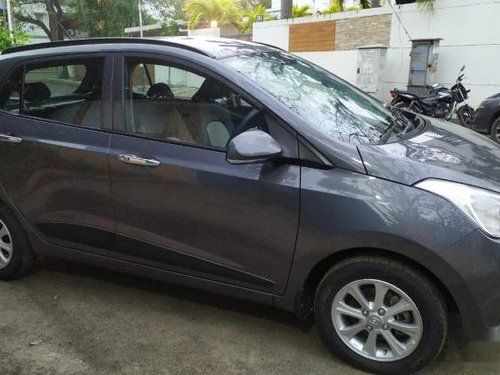 Used Hyundai Grand i10 2014 AT for sale in Chennai