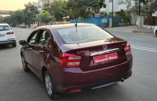 Used Honda City S 2013 MT for sale in Ahmedabad