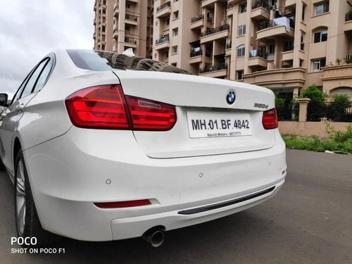 Used 2012 BMW 3 Series AT for sale in Pune