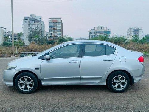 Used 2009 Honda City AT for sale in Mumbai