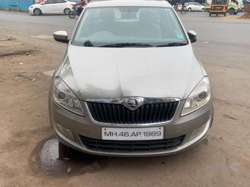 Used Skoda Rapid 2015 AT for sale in Mumbai