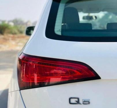 Used Audi Q5 2017 AT for sale in Ahmedabad