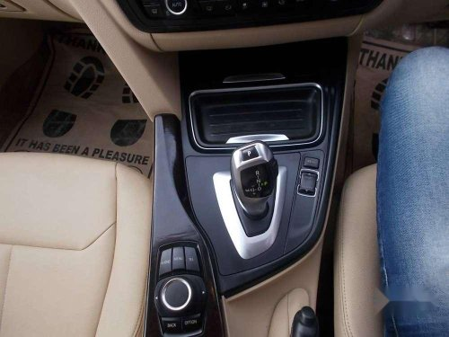 Used BMW 3 Series 2015 AT for sale in Mumbai