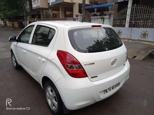 Used Hyundai i20 2012 MT for sale in Chennai