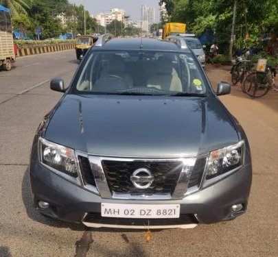 Used Nissan Terrano XV 110 PS 2015 MT for sale in Mumbai