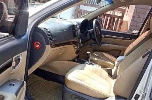 Used 2012 Hyundai Santa Fe AT for sale in Coimbatore