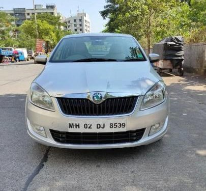 Used Skoda Rapid 2014 MT for sale in Mumbai -9