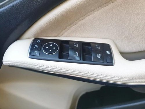 Used 2015 Mercedes Benz GLA Class AT for sale in New Delhi