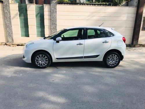 Used Maruti Suzuki Baleno 2017 AT for sale in New Delhi