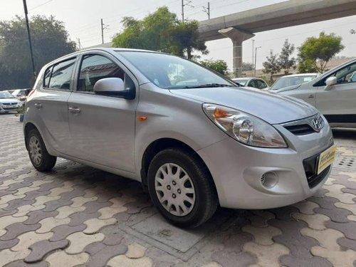 2010 Hyundai i20 Magna MT for sale in Faridabad