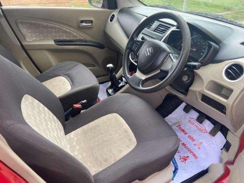 Used Maruti Suzuki Celerio 2016 MT for sale in Tiruppur