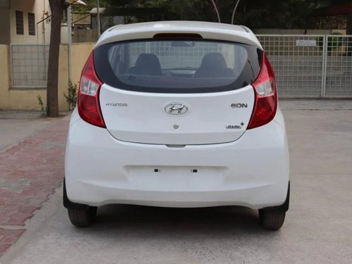 Used Hyundai Eon D Lite 2014 MT for sale in Ahmedabad