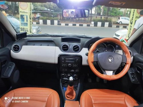 Used 2016 Renault Duster MT for sale in Surat