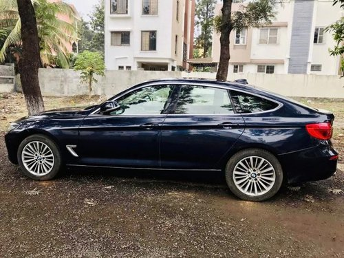 Used BMW 3 Series GT 2018 AT for sale in Pune