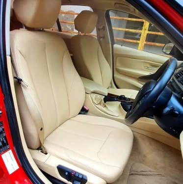 BMW 3 Series 320d Prestige 2013 AT for sale in Chennai