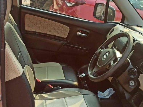 Used 2017 Maruti Suzuki Wagon R MT for sale in Rajkot