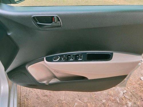 2016 Hyundai i10 Magna MT for sale in Ahmedabad