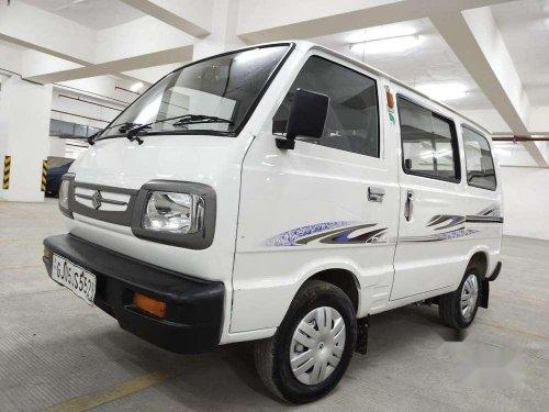 Used Maruti Suzuki Omni 2017 MT for sale in Ahmedabad