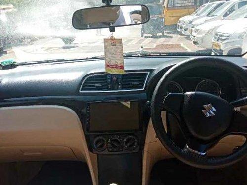 Used 2016 Maruti Suzuki Ciaz MT for sale in Thane