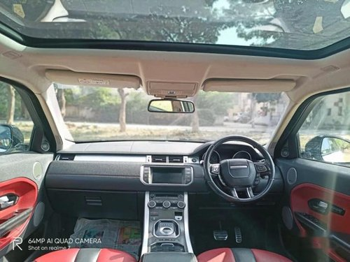 Used 2015 Land Rover Range Rover Evoque AT in New Delhi