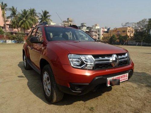Used Renault Duster 2016 MT for sale in Kolkata