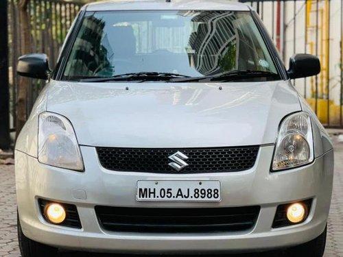 2009 Maruti Suzuki Swift VXI MT for sale in Mumbai